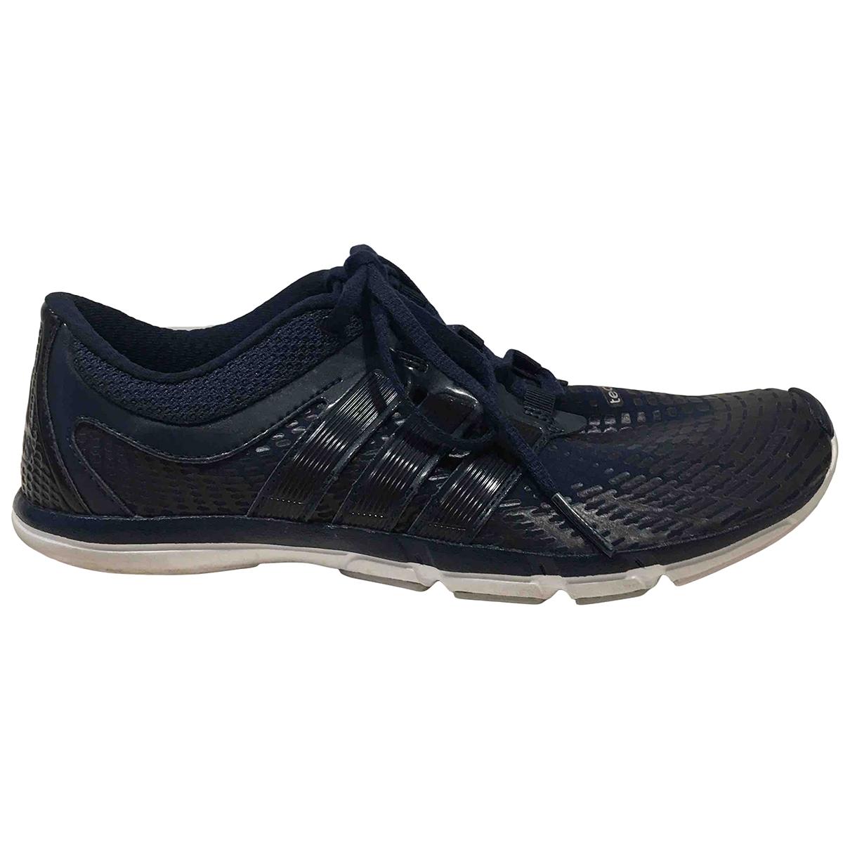 Adidas - Baskets PureBOOST pour homme - bleu