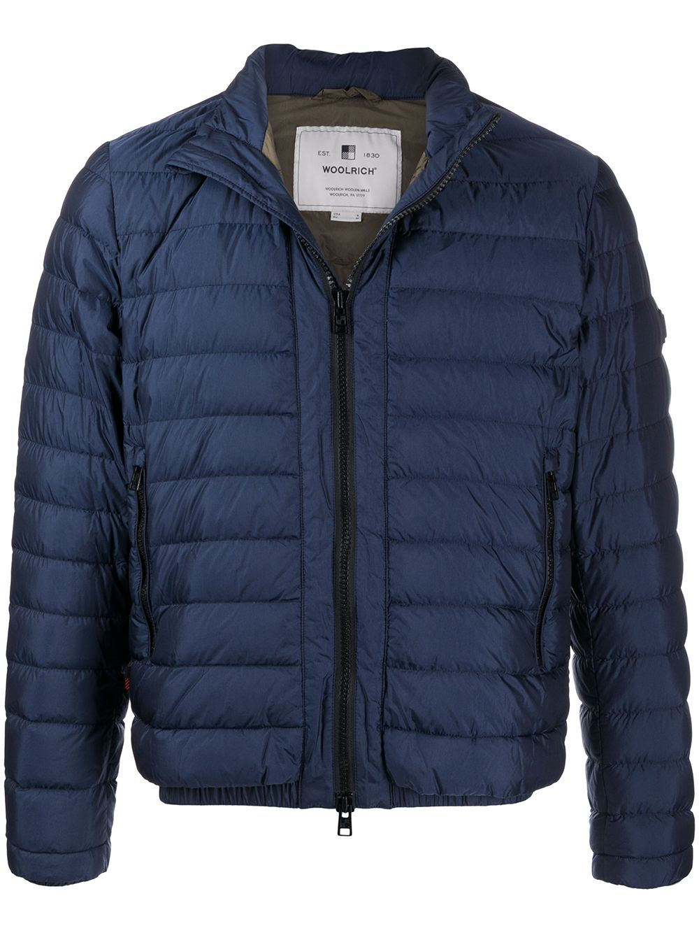 Bering Down Jacket