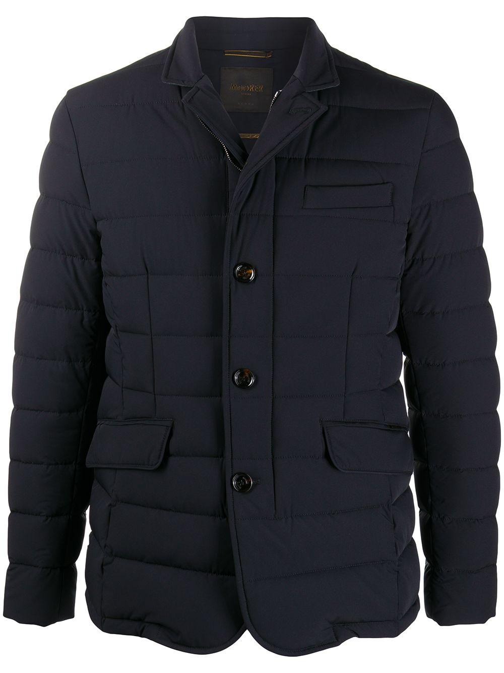 Zayn Down Coat