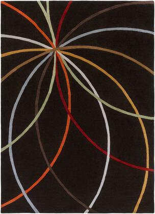Forum FM-7141 8' x 11' Rectangle Modern Rug in