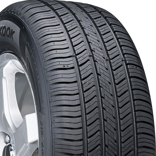 Hankook 1021505 Kinergy ST H735 Tire 215 /65 R17 99T SL BSW