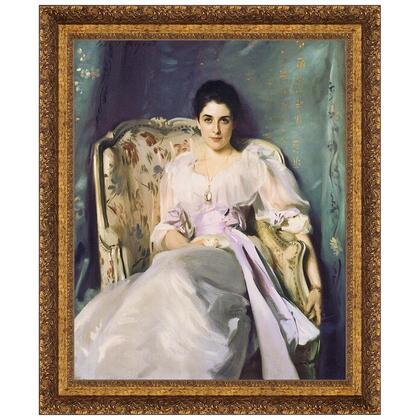DA1951 13X15 Lady Agnew Of Lochnaw