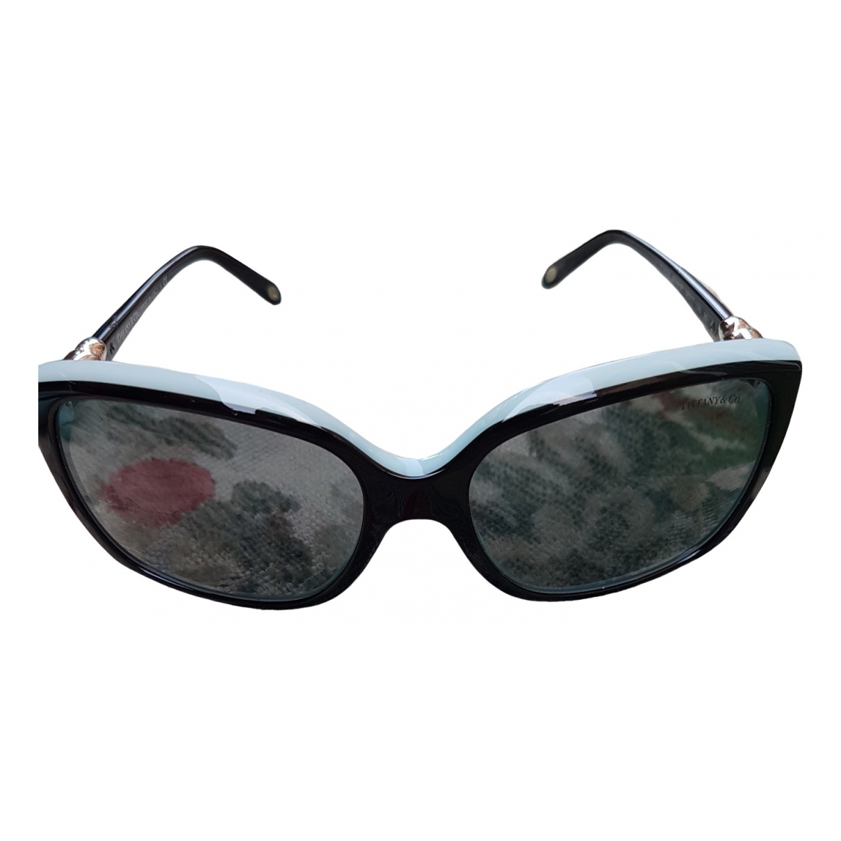 Tiffany & Co \N Turquoise Sunglasses for Women \N