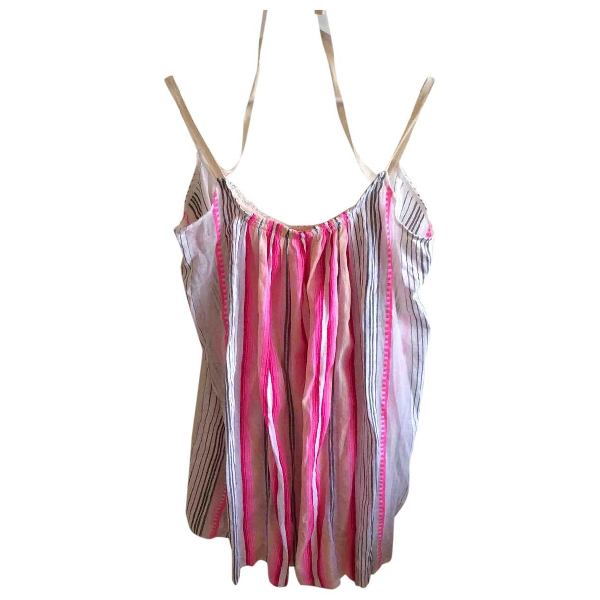 Lemlem - Robe   pour femme en coton - multicolore