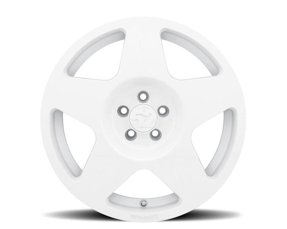 Fifteen52 Tarmac Wheel Rally White 17x7.5 4x100 42mm