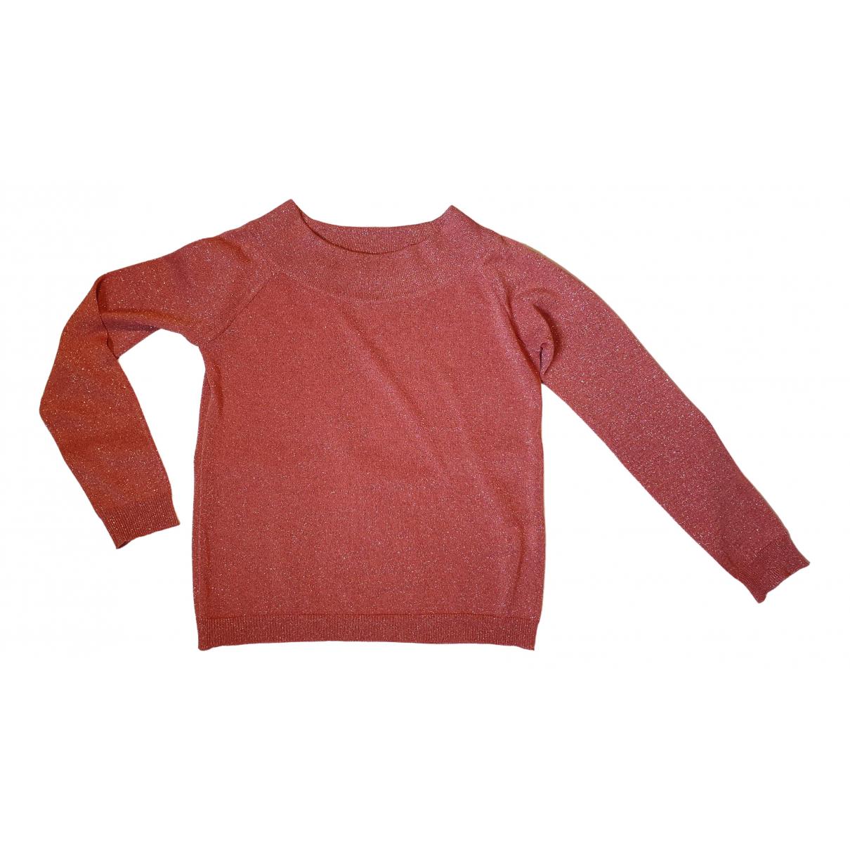 Vicolo N Pink Knitwear for Women One Size IT