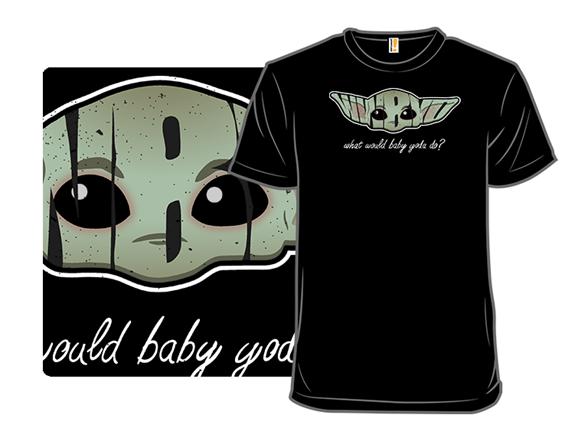 Wwbyd? T Shirt