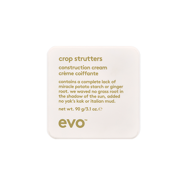 Crop Strutters Construction Cream