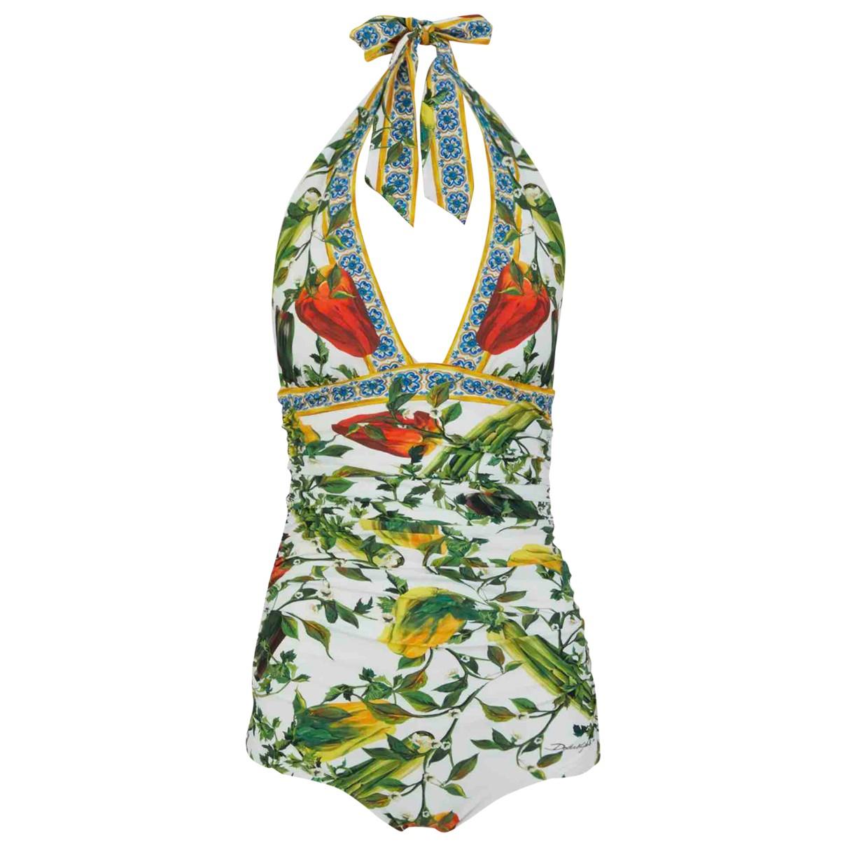 Dolce & Gabbana - Bain   pour femme - multicolore