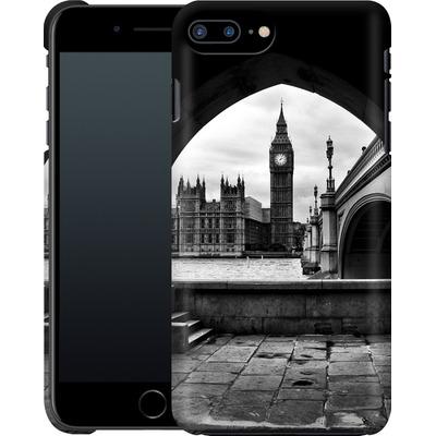 Apple iPhone 8 Plus Smartphone Huelle - Houses Of Parliament von Ronya Galka