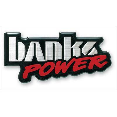 Banks Power Urocal Acrylic Decal - GBE96009