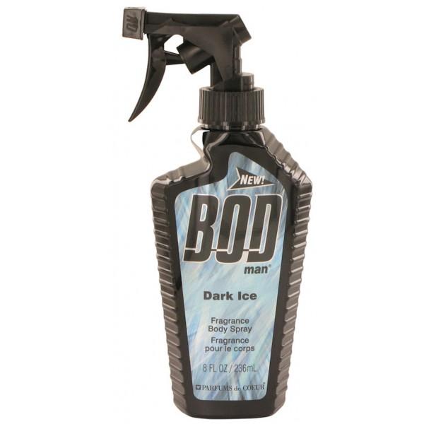 Bod Man Dark Ice - Parfums De Coeur Perfume para la piel 236 ML
