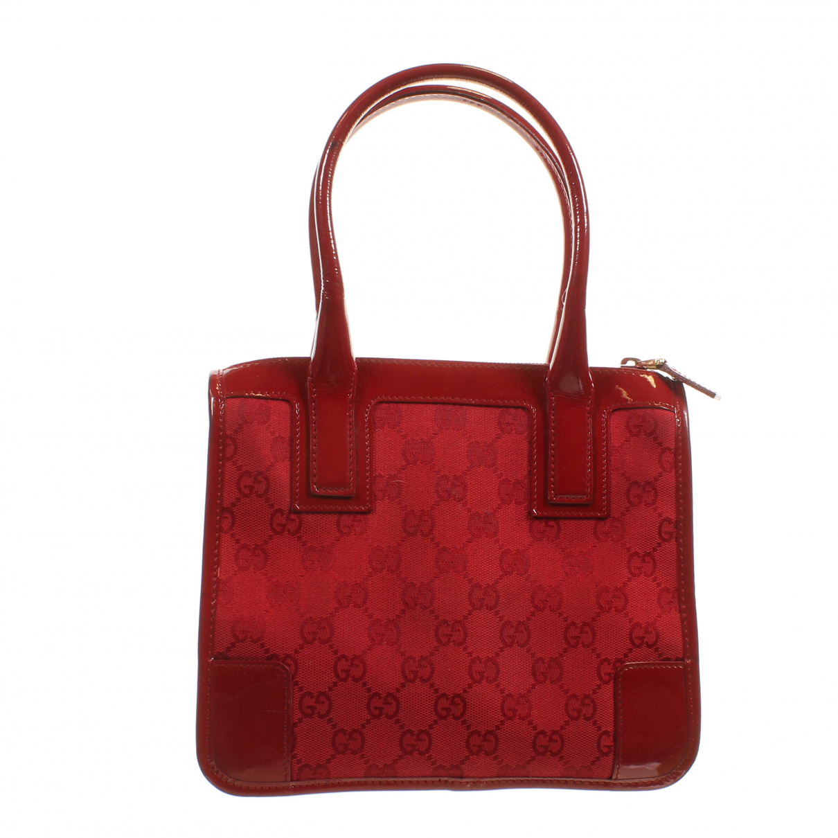 Gucci N Red Cloth handbag for Women N