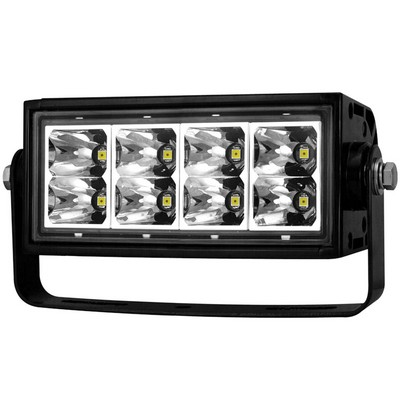 Anzo Rugged Vision Off Road LED Light Bar - 881004