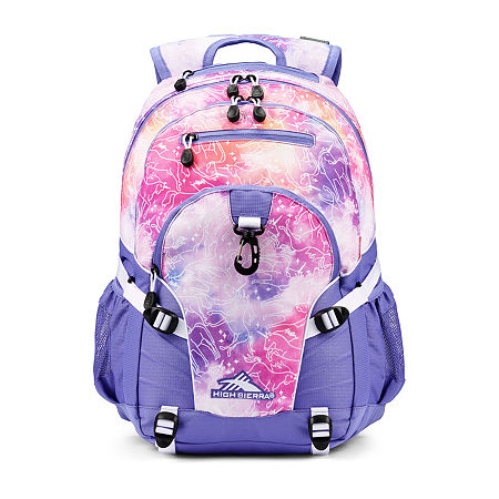 High Sierra Loop Backpack, One Size , Multiple Colors