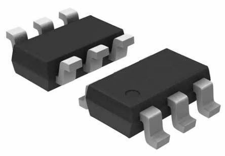 Analog Devices LTC2631CTS8-LZ12#TRMPBF, Serial DAC, 8-Pin TSOT-23 (500)