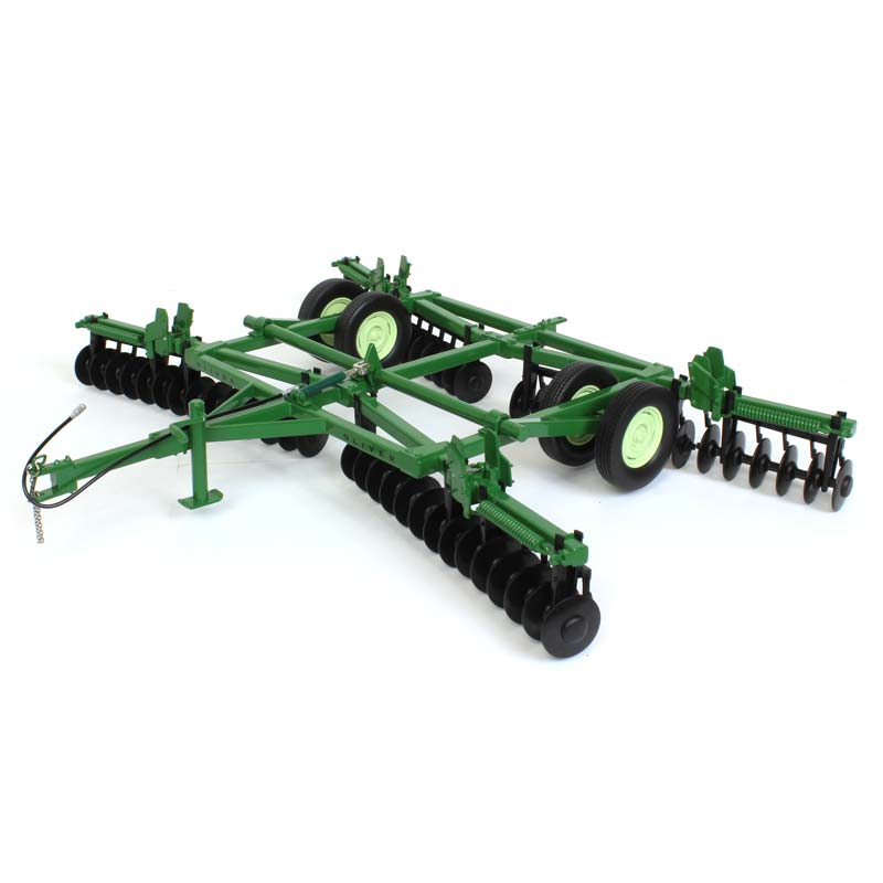 Oliver 263 Disc Harrow with Folding Wings