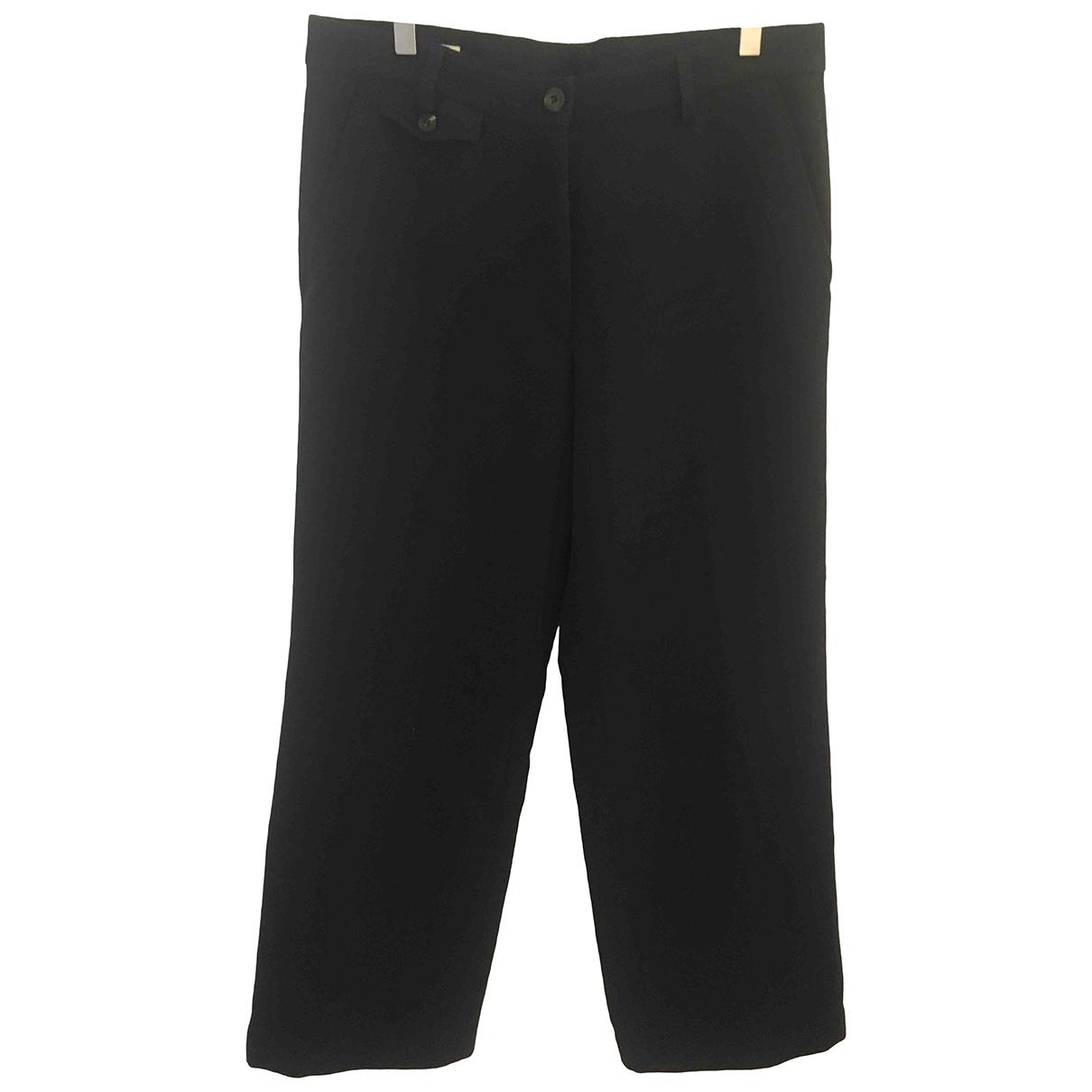 Pantalon de traje de Lana Dries Van Noten
