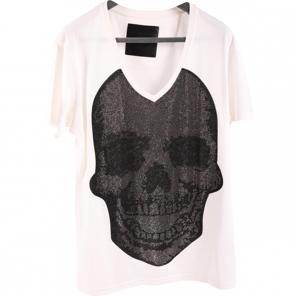 Philipp Plein \N T-Shirts in  Bunt Baumwolle