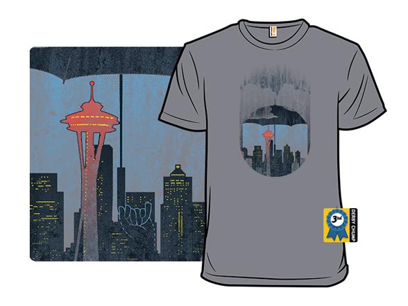 The Rainguard T Shirt