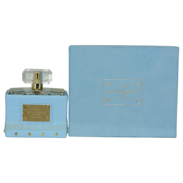 Versace - Couture Jasmin : Eau de Parfum Spray 3.4 Oz / 100 ml