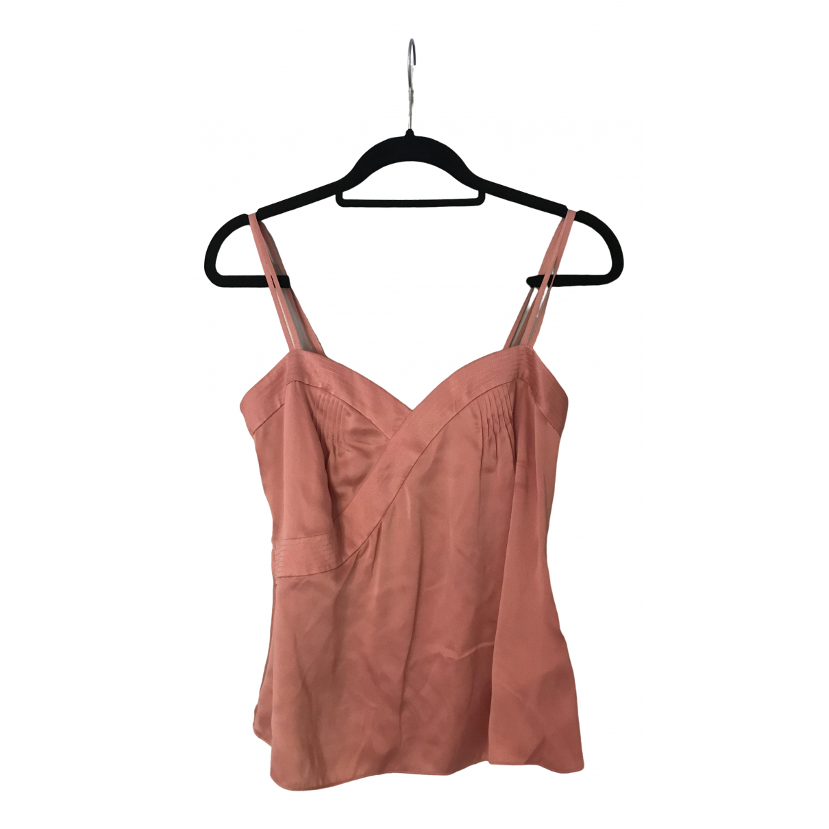 Reiss \N Silk  top for Women One Size UK