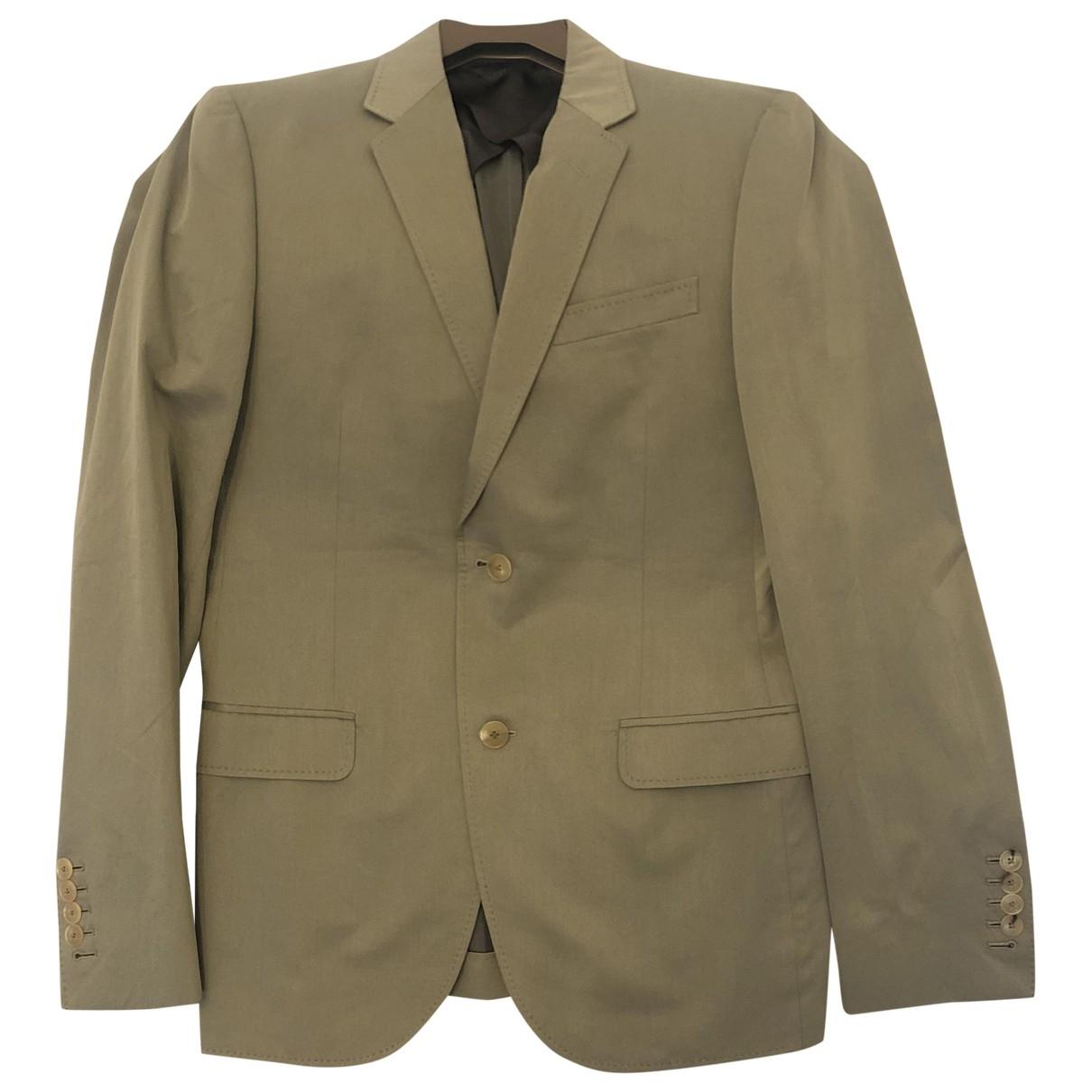 Gucci - Vestes.Blousons   pour homme en laine - gris