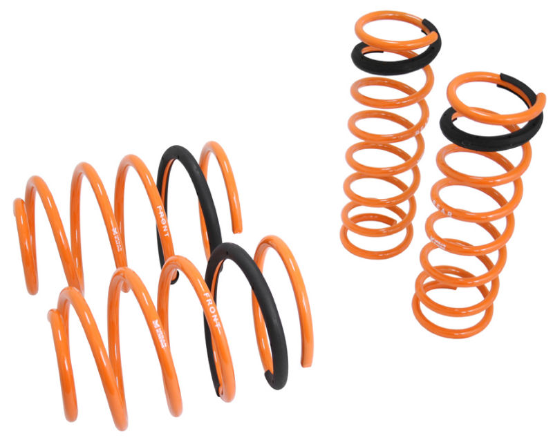 Megan Racing MR-LS-STC05 Orange Performance Lowering Springs Scion tC 2005-2010