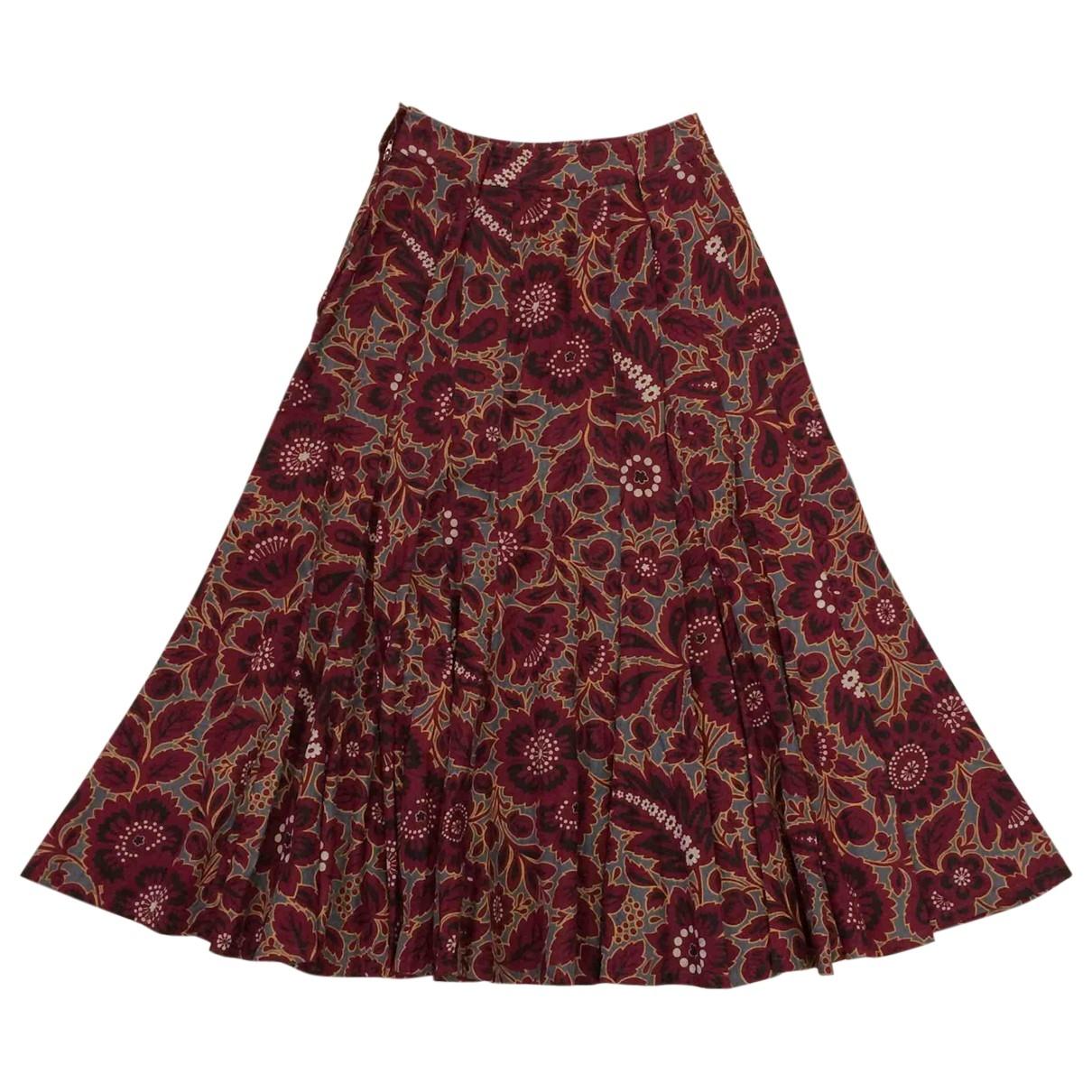 Kenzo \N Multicolour skirt for Women 38 FR