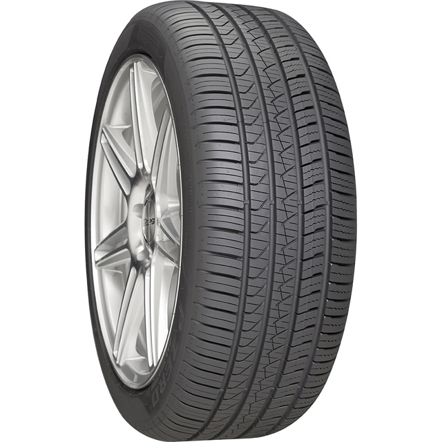 Pirelli 2577900 P Zero All Season Plus 225 /45 R19 96Y XL BSW