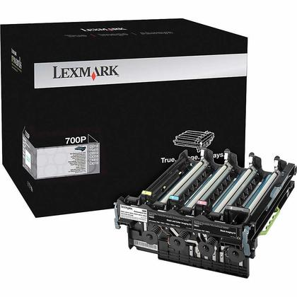 Lexmark 700P 70C0P00 Original Photoconductor Unit