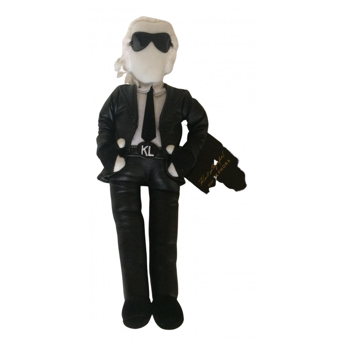 Karl Lagerfeld - Objets & Deco   pour lifestyle en autre - noir