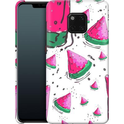 Huawei Mate 20 Pro Smartphone Huelle - Watermelon Crush von Mukta Lata Barua