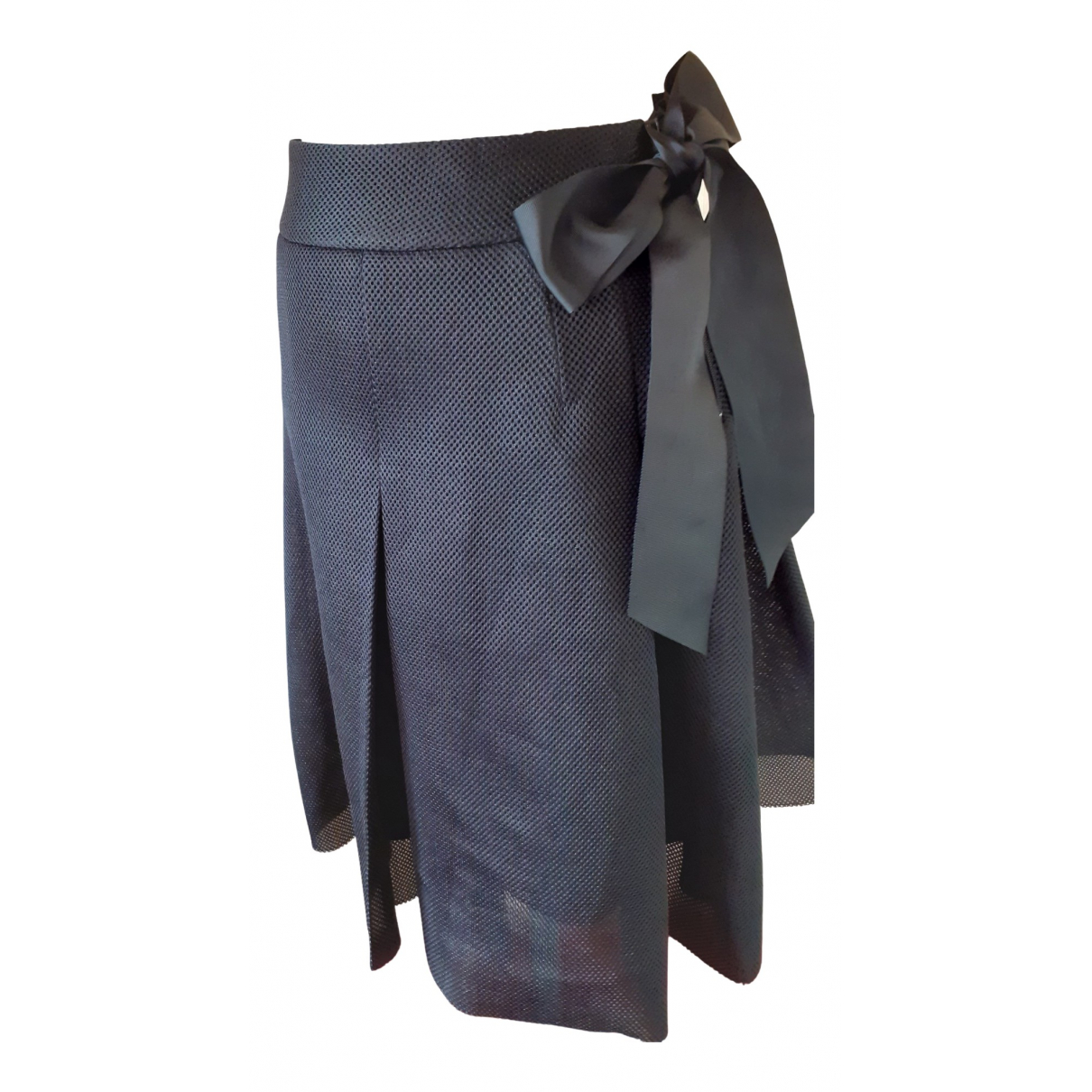 Brigitte Bardot \N Black skirt for Women 38 FR