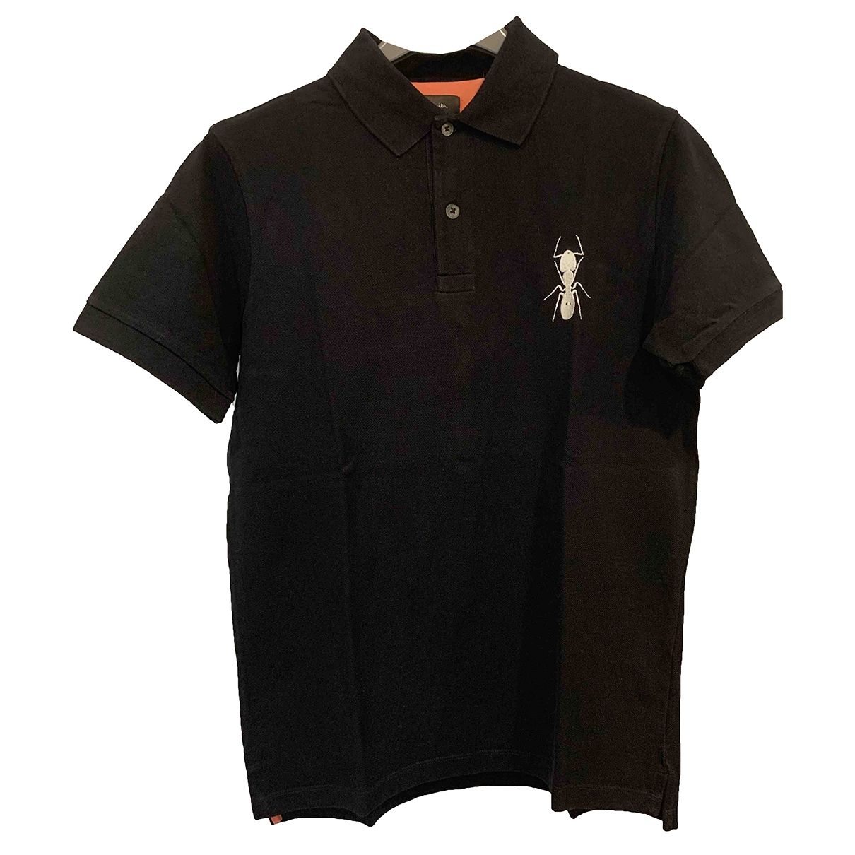 Paul Smith \N Blue Cotton Polo shirts for Men S International