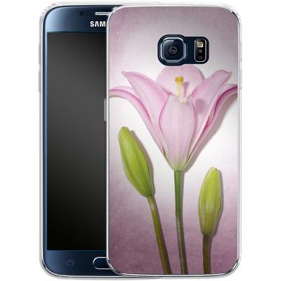 Samsung Galaxy S6 Silikon Handyhuelle - Marfuschka III von Marie-Luise Schmidt