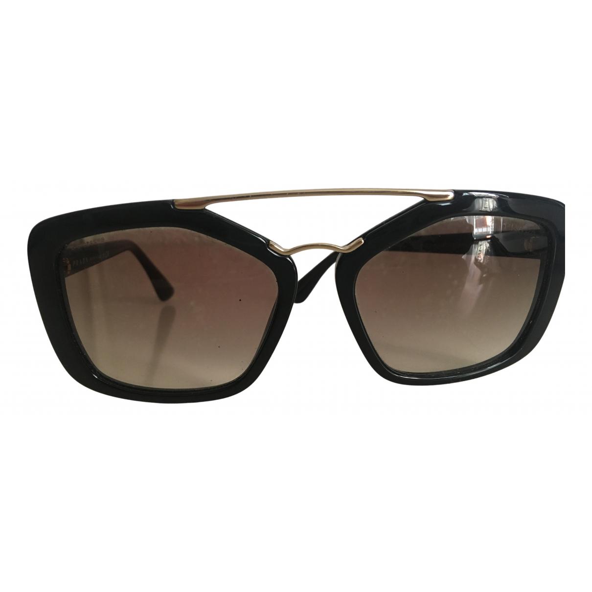 Prada N Black Sunglasses for Women N