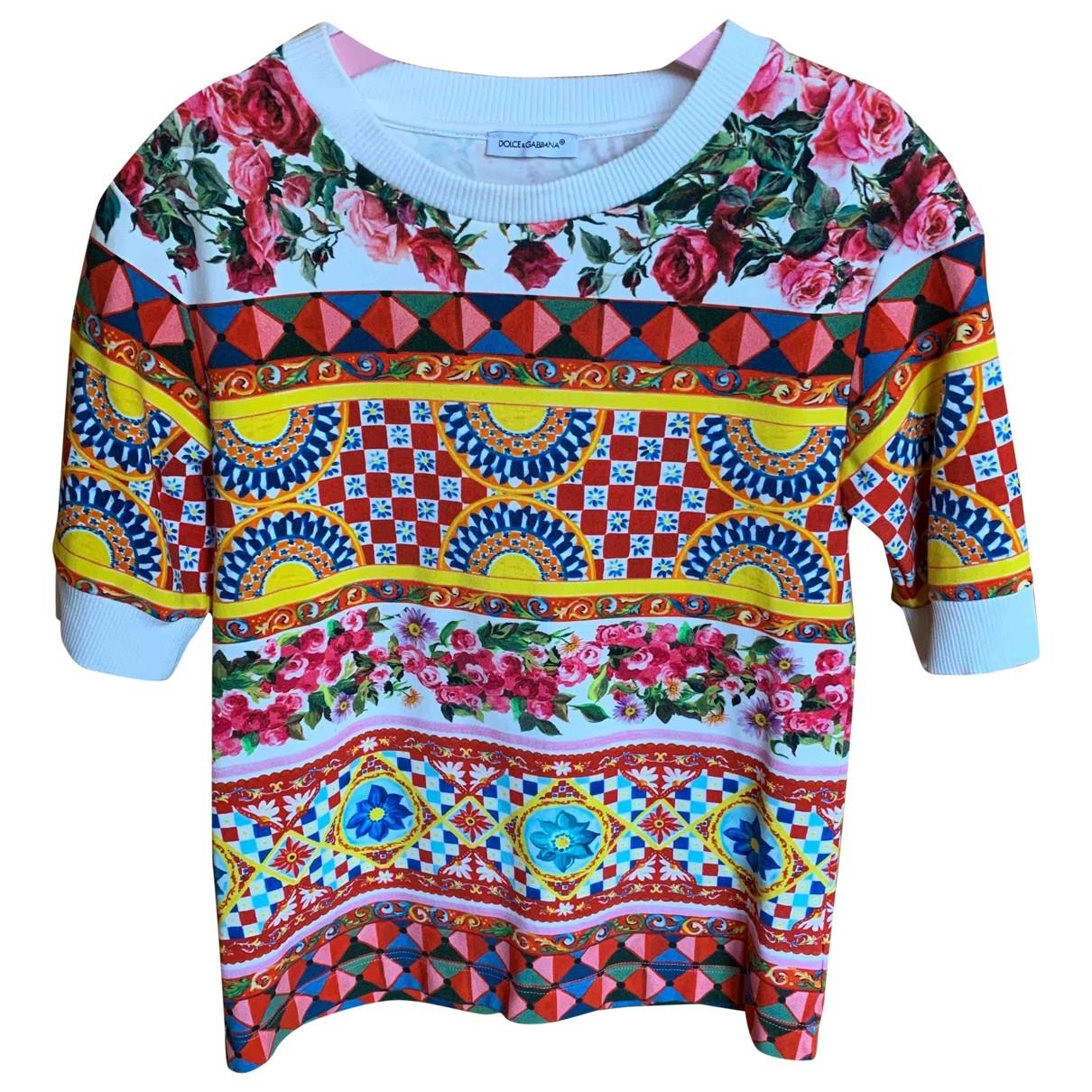 Conjunto Dolce & Gabbana