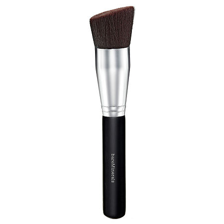 bareMinerals Precision Face Brush, One Size , No Color Family