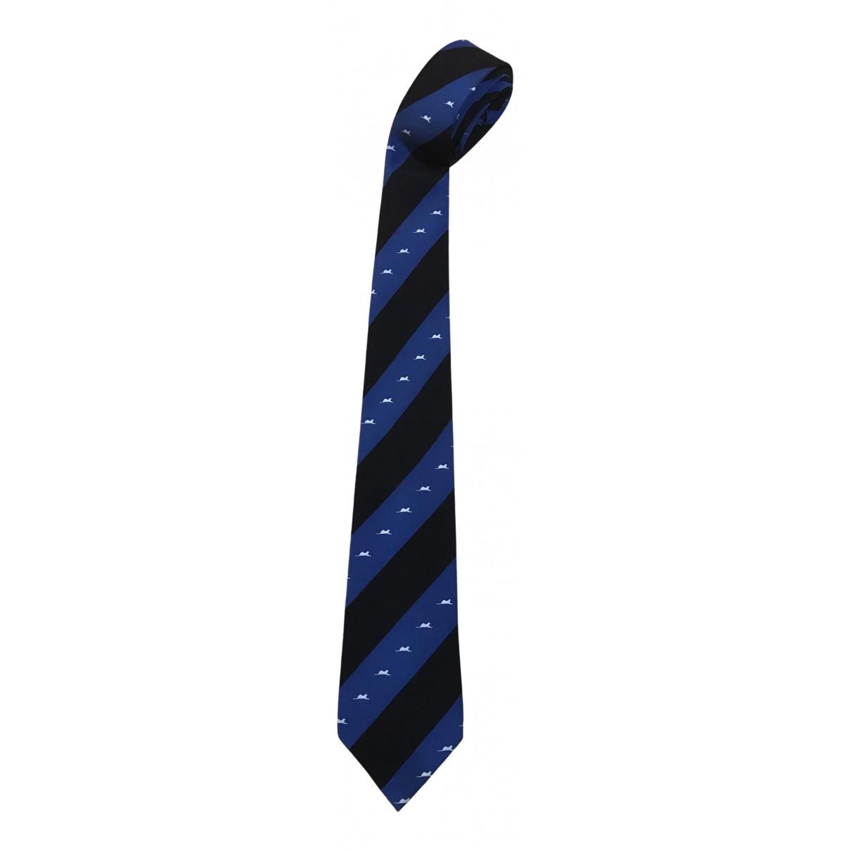 Krizia \N Krawatten in  Bunt Seide