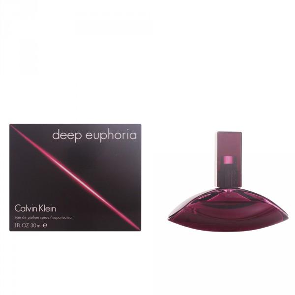 Deep Euphoria - Calvin Klein Eau de Parfum Spray 30 ml