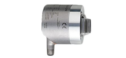 ifm electronic Incremental Encoder  ROP520 10000 ppr 12000rpm IO-Link Hollow 4.5 → 30 V dc