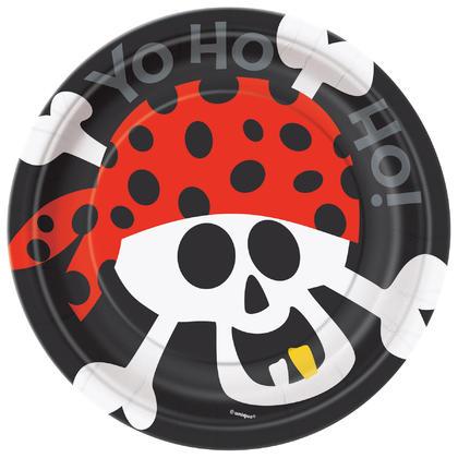 Pirate Fun Round 7