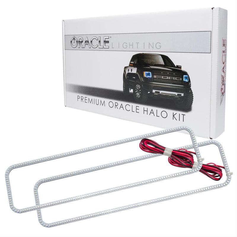 Oracle Lighting 2283-003 GMC Suburban 1996-1999 ORACLE LED Halo Kit
