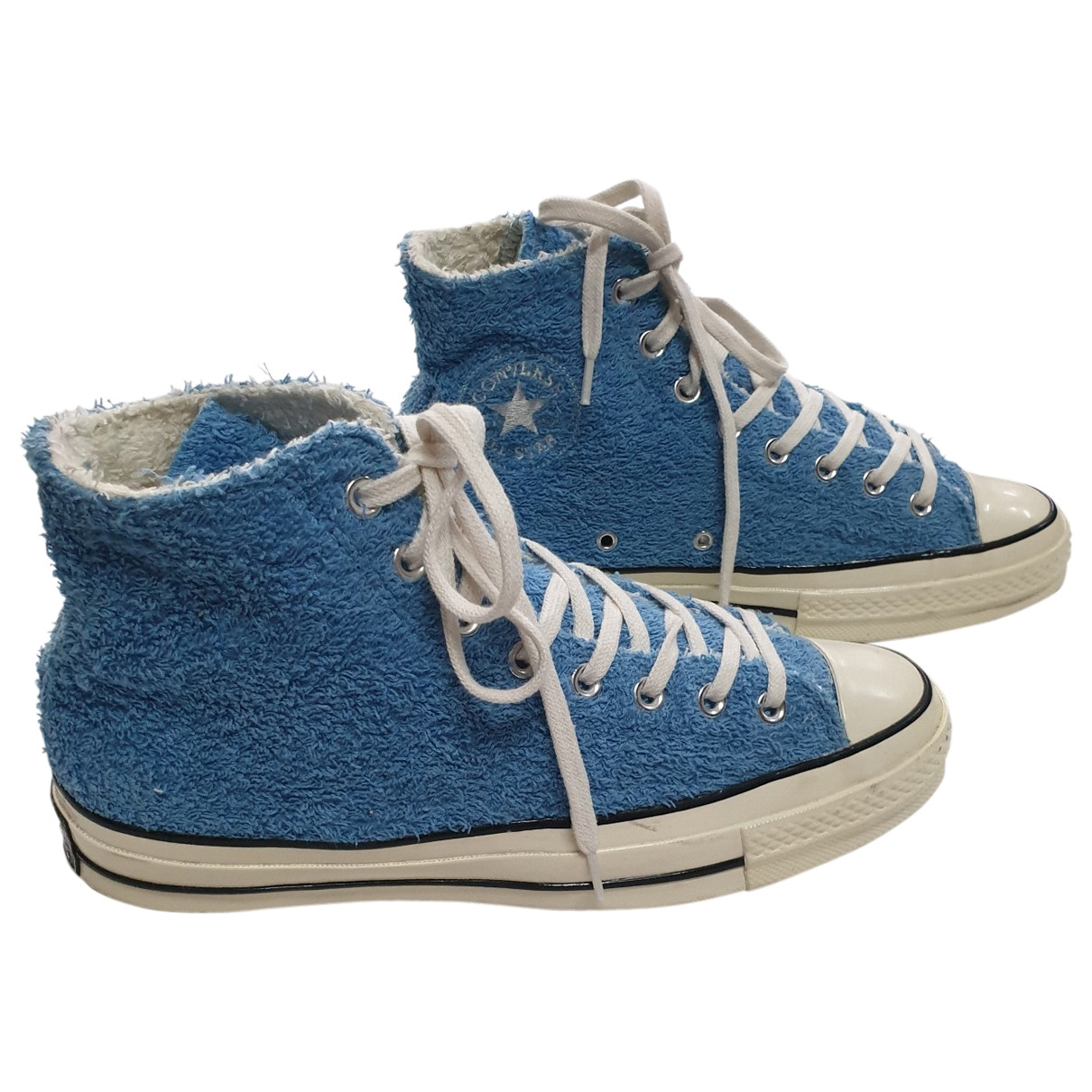 Converse \N Sneakers in Polyester