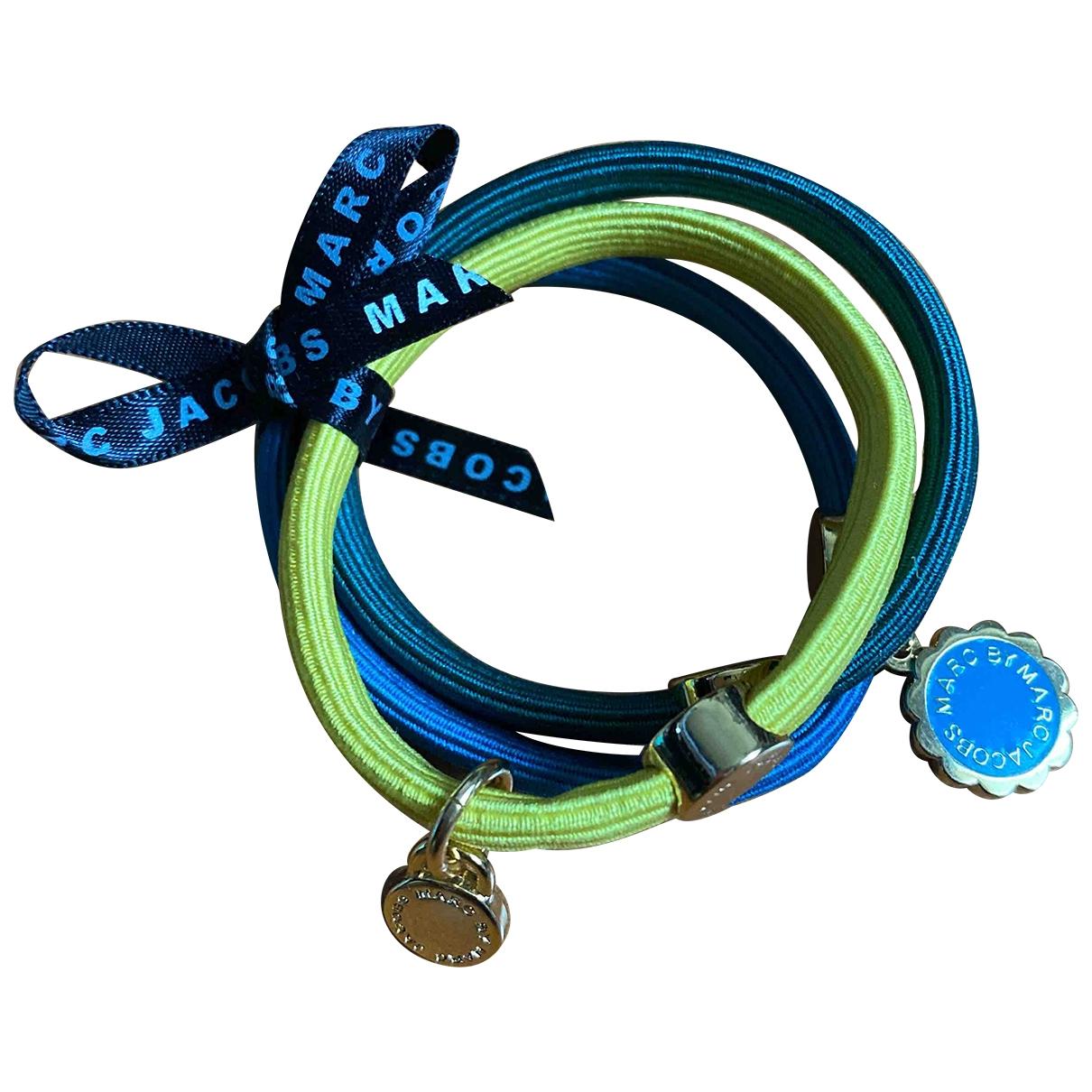 Marc By Marc Jacobs - Bracelet   pour femme en metal - multicolore