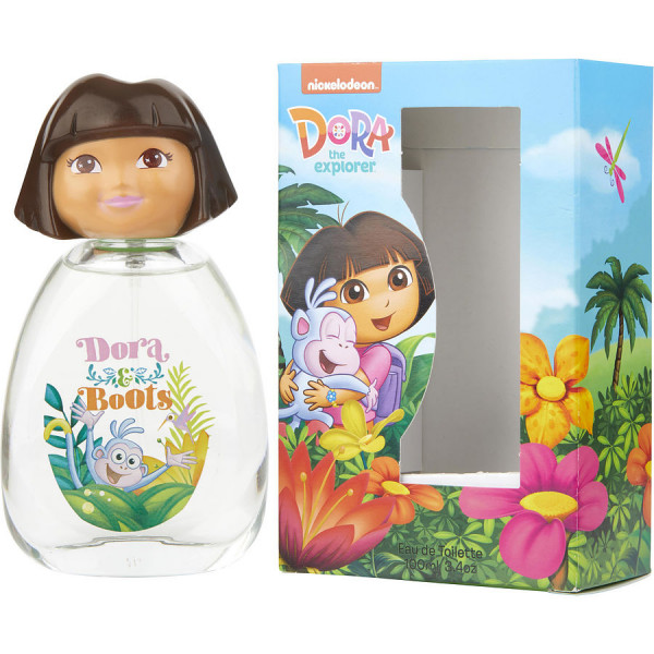 Dora And Boots - Marmol & Son Eau de toilette en espray 100 ml