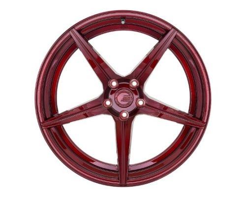 BC Forged HC050 Wheel