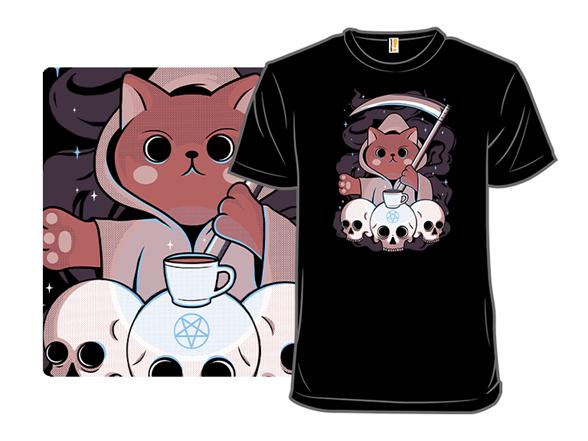 Magic Coffee T Shirt