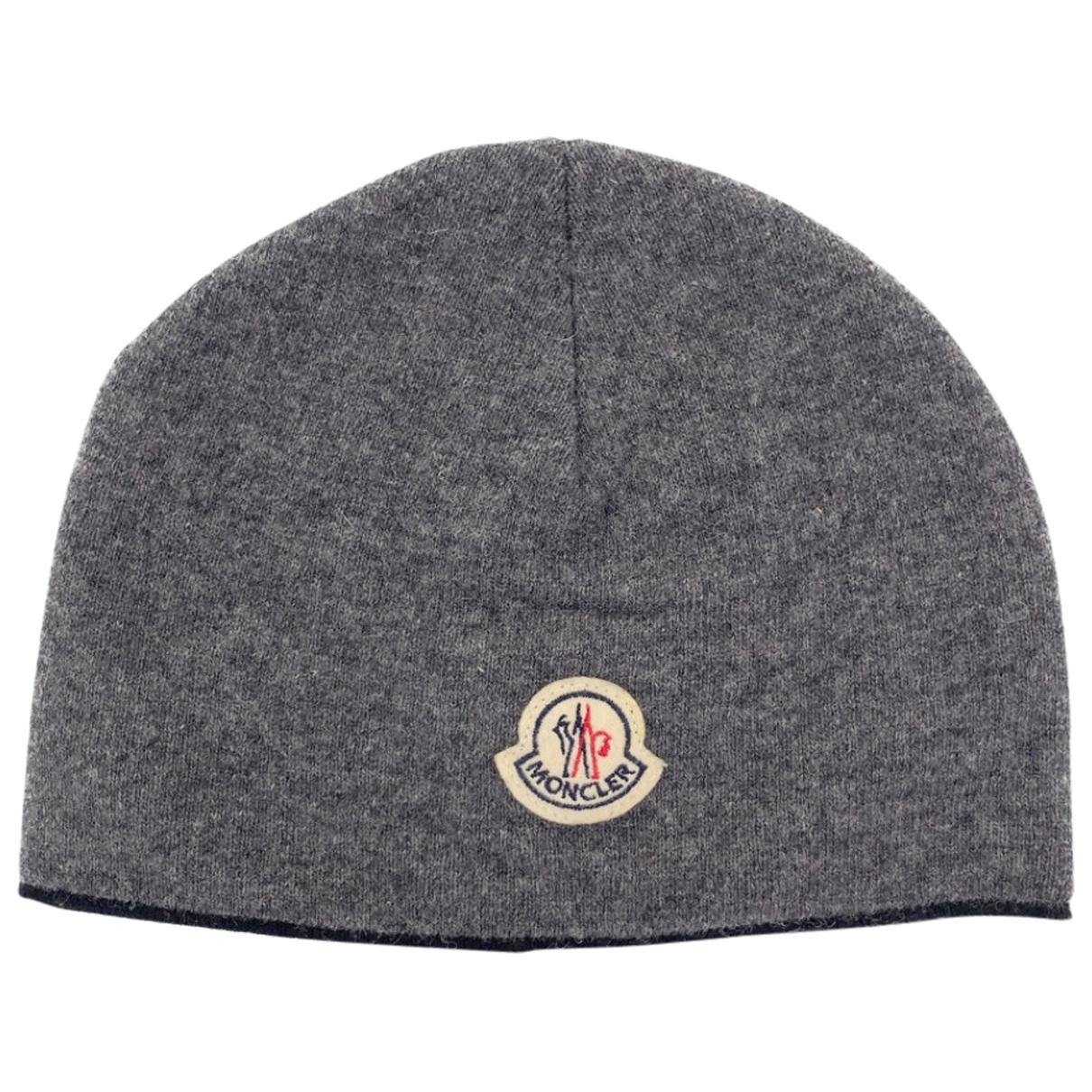 Sombrero / gorro de Lana Moncler